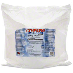 2XL Corp GymWipes Antibacterial Refill - 700 ct.
