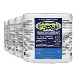 2XL Force Antibacterial Wipes - 900 ct.