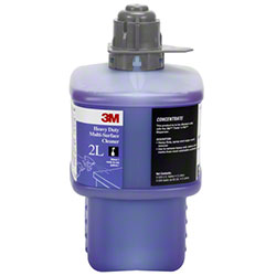 3M™ Twist 'n Fill™ 2L HD Multi-Surface Cleaner - 2 L