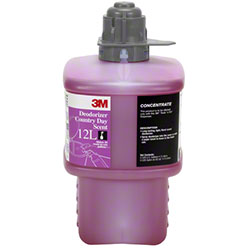 3M™ Twist 'n Fill™ 12L Country Day Deodorizer-2 L,Gray