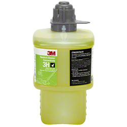 3M™ Twist 'n Fill™ 3H Neutral Cleaner - 2 L, Gray Cap