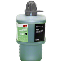 3M™ Twist 'n Fill™ 15L Non-Acid Bathroom Clnr -2L,Gray