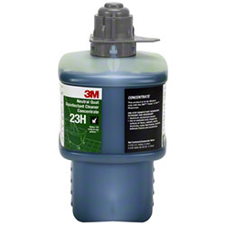 3M™ Twist 'n Fill™ 23H Neutral Quat Disinfectant - 2 L