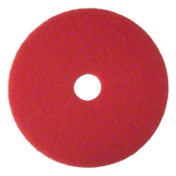 3M™ 5100 Red Buffer Pad - 13""