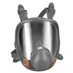 3M™ 6700 Full Facepiece - Small