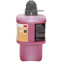3M™ Twist 'n Fill™ 33H Neutral Cleaner LO-2L,Gray Cap