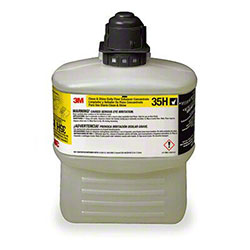3M™ Clean & Shine Daily Floor Enhancer Concentrate 35H - 2 L, Gray Cap