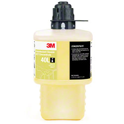3M™ Twist 'n Fill™ 40L Disinfectant Cleaner RCT