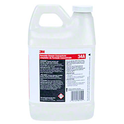 3M™ FCS 34A Peroxide Cleaner Concentrate - 0.5 Gal.