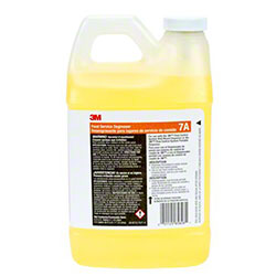 3M™ FCS 7A Food Service Degreaser Concentrate - 0.5 Gal.