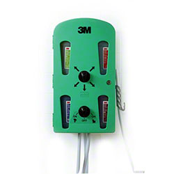 3M™ Wall Mount Air Gap Flow Control System