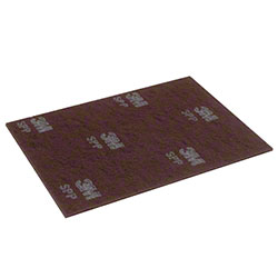 "Scotch-Brite™ Surface Preparation Pad - 14"" x 20"""