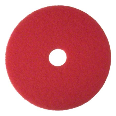 3M™ 5100 Red Buffer Pad - 19""