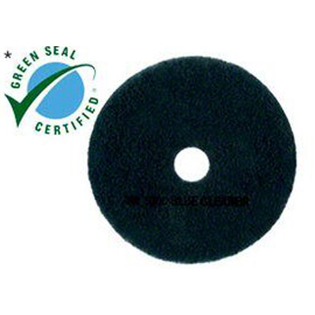 3M™ Niagara™ 5300N Blue Cleaner Pad - 15""