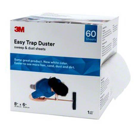 """3M™ Easy Trap Duster - 8""""  x 6"""" x 30'"""