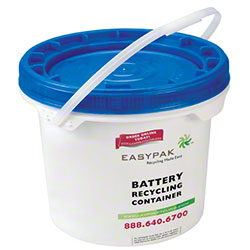 Air Cycle Corporation EasyPak™ Battery Recycle Bucket