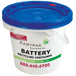 Air Cycle Corporation EasyPak™ Mini Battery Recycle