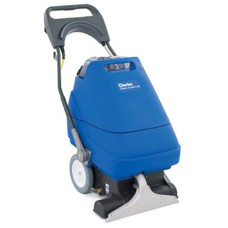 """Clarke® Clean Track® S16 Self Contained Extractor - 16"""""""