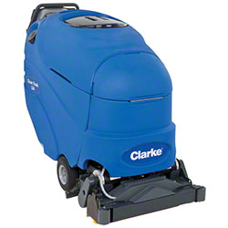 Clarke® Clean Track® L24 Carpet Extractor - 251 AH