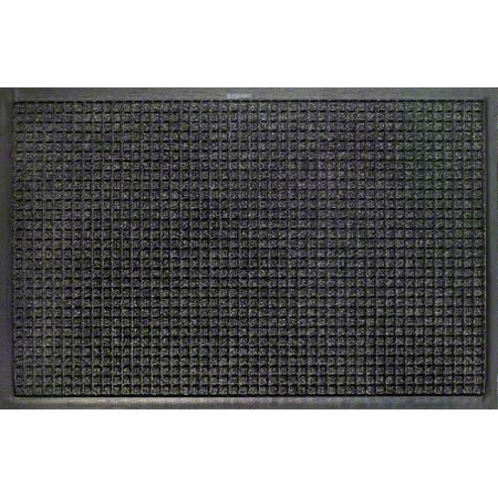 M + A Matting Waterhog® Classic - Charcoal, 6x20