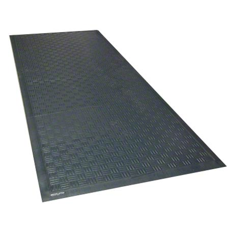 M + A Matting Cushion Station™ Anti-Fatigue Mat - 3 x 5