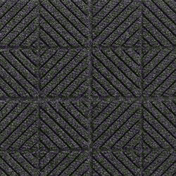 M + A Matting Waterhog™ Classic Diagonal Pattern Tiles