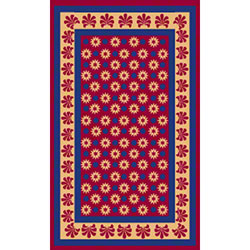 M + A Matting Classic Creation Persian Mat - 3' x 5'