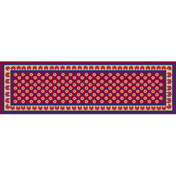 M + A Matting Classic Creation Persian Mat - 3' x 10'