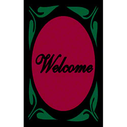 M + A Matting Classic Creation Victorian Welcome Mat - 5' x