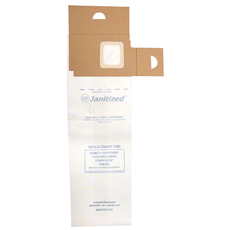Janitized® 2 Ply Paper Meltblown Micro Filter