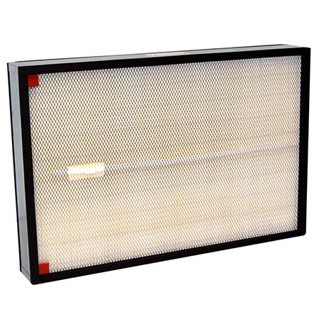 Janitized® Cellulose Panel Filter For Tennant Sweepers