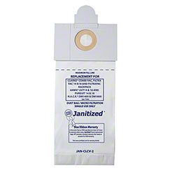 Janitized® 2 Ply Paper Meltblown Micro Filter For Clarke