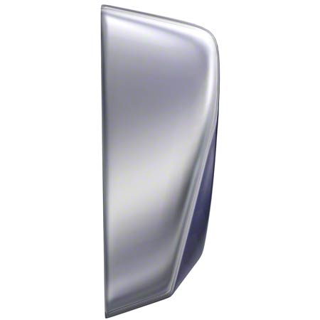 ASI Roval™ Cast Iron Cover Hand Dryer - White
