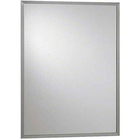 """ASI Channel Frame Mirror - 24"""" x 36"""""""
