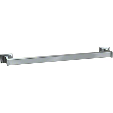 ASI Zamac Square Towel Bar - 18""