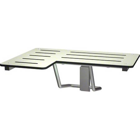 ASI Right Hand Folding Shower Seat