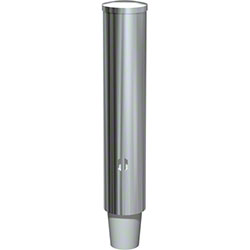 ASI Stainless Steel Surface Mounted Paper Cup Dispenser