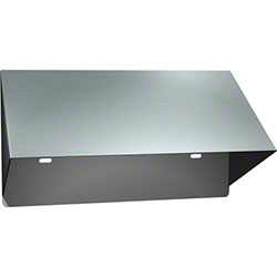 ASI Vandal Resistant Hood For 0263-1 Only