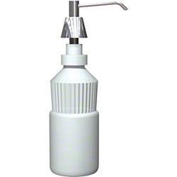ASI Lavatory Mounted All Purpose Soap Dispenser - 20 oz.
