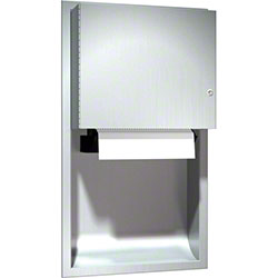 ASI Traditional Automatic Roll Paper Towel Dispenser