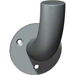 ASI Front Mounting Post Type Toilet Tissue Holder