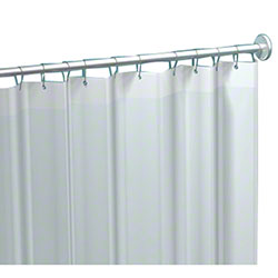 ASI Vinyl Shower Curtain
