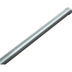 ASI Concealed Mounting Shower Curtain Rod - 3'