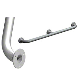 ASI 3500 Type 02 Exposed Mounting Grab Bars