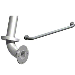 ASI 3800 Series Type 01 Snap Flange Grab Bar - 30""