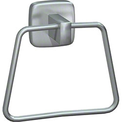 ASI Towel Ring - Bright Polished