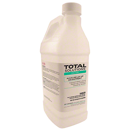 Athea® Total Solutions® Alkaline pH-Up Adjustment - Gal.