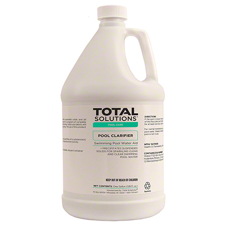 Athea® Total Solutions® Pool Clarifier - Gal.