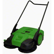 Bissell® BigGreen Commercial® BG497 Turbo Sweeper