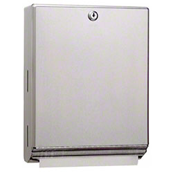 Bobrick ClassicSeries® Paper Towel Dispenser